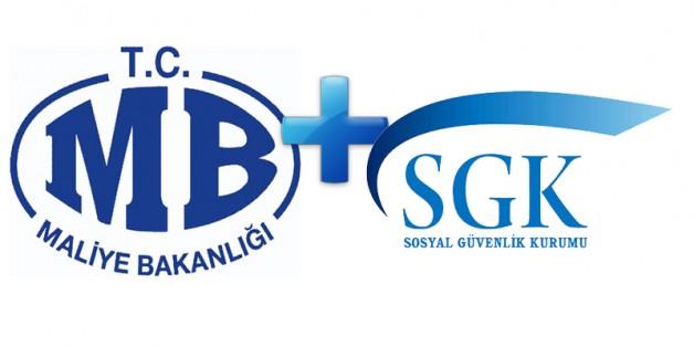 SGK VE MALİYE'NİN AMME ALACAĞINDA ÖNCELİK HAKKI VE GARAMETEN TAKSİMAT